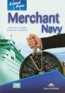 Career Paths Merchant Navy Student's Book Sheppard Stuart T., Evans Virginia, Dooley Jenny
