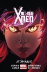 All New X-Men Tom 7 Utopianie Bendis Brian Michael, Asrar Mahmud, Mundo Mike Del, Sorrentino Andrea
