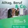 Alltag Beruf & Co Hortexte zum Kursbuch 5