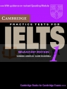 Camb IELTS 1 Practice Tests SS SB Vanessa Jakeman, Clare McDowell
