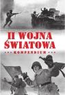 II wojna światowa. Kompendium Bogusław Brodecki