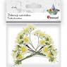 Kwiatki materiałowe (18yx-62/2)