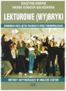 Lekturowe (wy)bryki Knapik Grażyna, Sznicer - Gałkowska Iwona