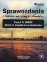 Sprawozdania z zakresu ochr.środow Raport 2018 Norbert Szymkiewicz