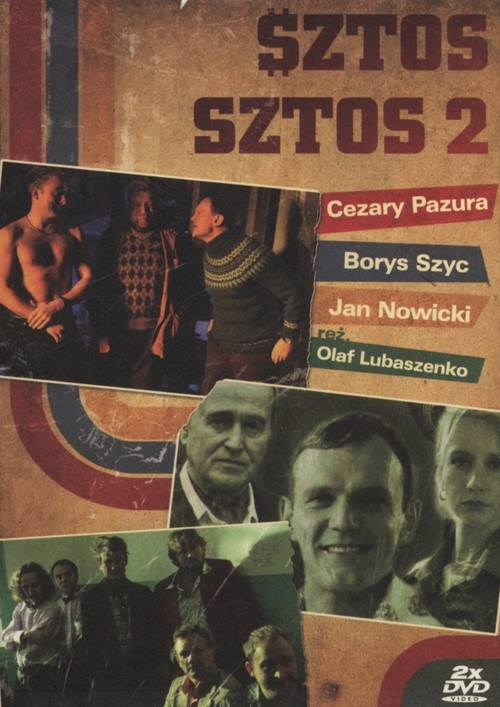 SZTOS / Sztos 2
