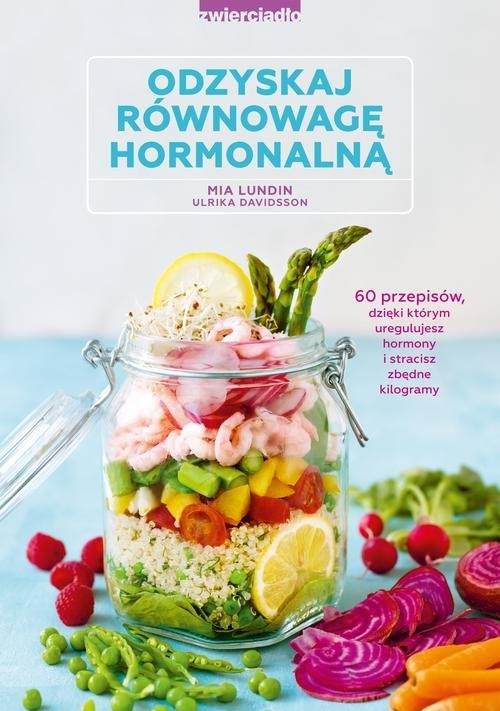 Odzyskaj równowagę hormonalną Davidsson Ulrika, Lundin Mia