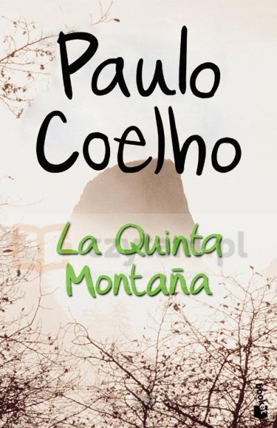 LH P.Coelho La quinta montana Paulo Coelho