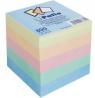 Wkład kolorowy 800 kartek 80 x 80 mm (10672PAT)