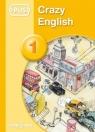 PUS Crazy English 1 Marek Bogusław