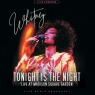Tonight is the Night - Płyta winylowa Whitney Houston