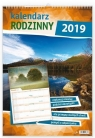 Kalendarz 2019 Kalendarz rodzinny