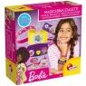 Barbie Zestaw do biżuterii (73672-b)