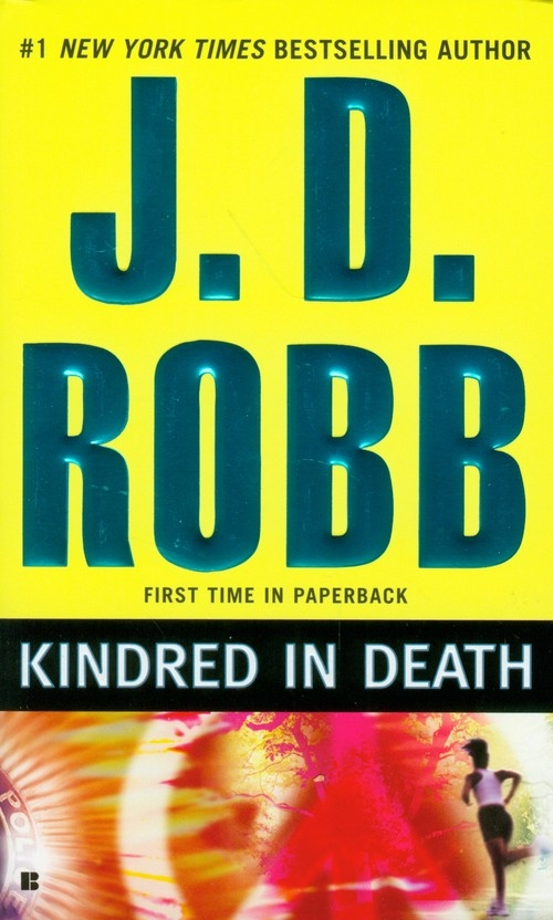 Kindred In Death Robb J.D.