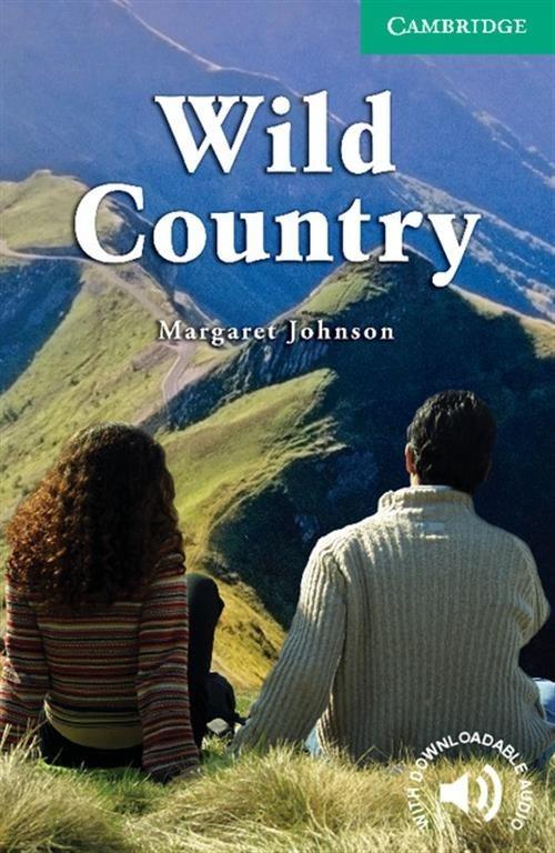 Wild Country Johnson Margaret