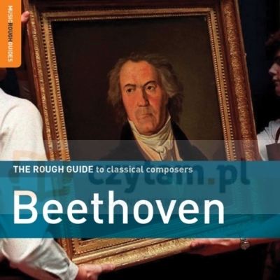 The Rough Guide To Classical Composers: Beethoven (Special Edition) (Digipack)