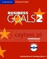 Business Goals 2 WB/CD Gareth Knight