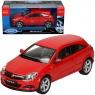 WELLY Opel Astra GTC 2005, czerwony (WE22507)