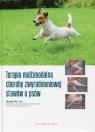 Terapia multimodalna choroby zwyrodnieniowej stawów u psów Fox Steven M.