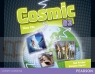 Cosmic B2 Class CDs