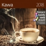Kalendarz 2018 30x30 Kawa HELMA