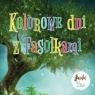 Kolorowe dni z Fasolkami - 35 lat CD Fasolki