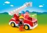 Wóz strażacki z drabiną (6967)