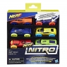 Nerf Nitro Foam Car pack 1 (C3172)