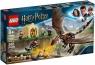 Lego Harry Potter: Rogogon węgierski na Turnieju Trójmagicznym (75946)