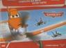 Samoloty Książeczki dla dzieci + kredki gratis