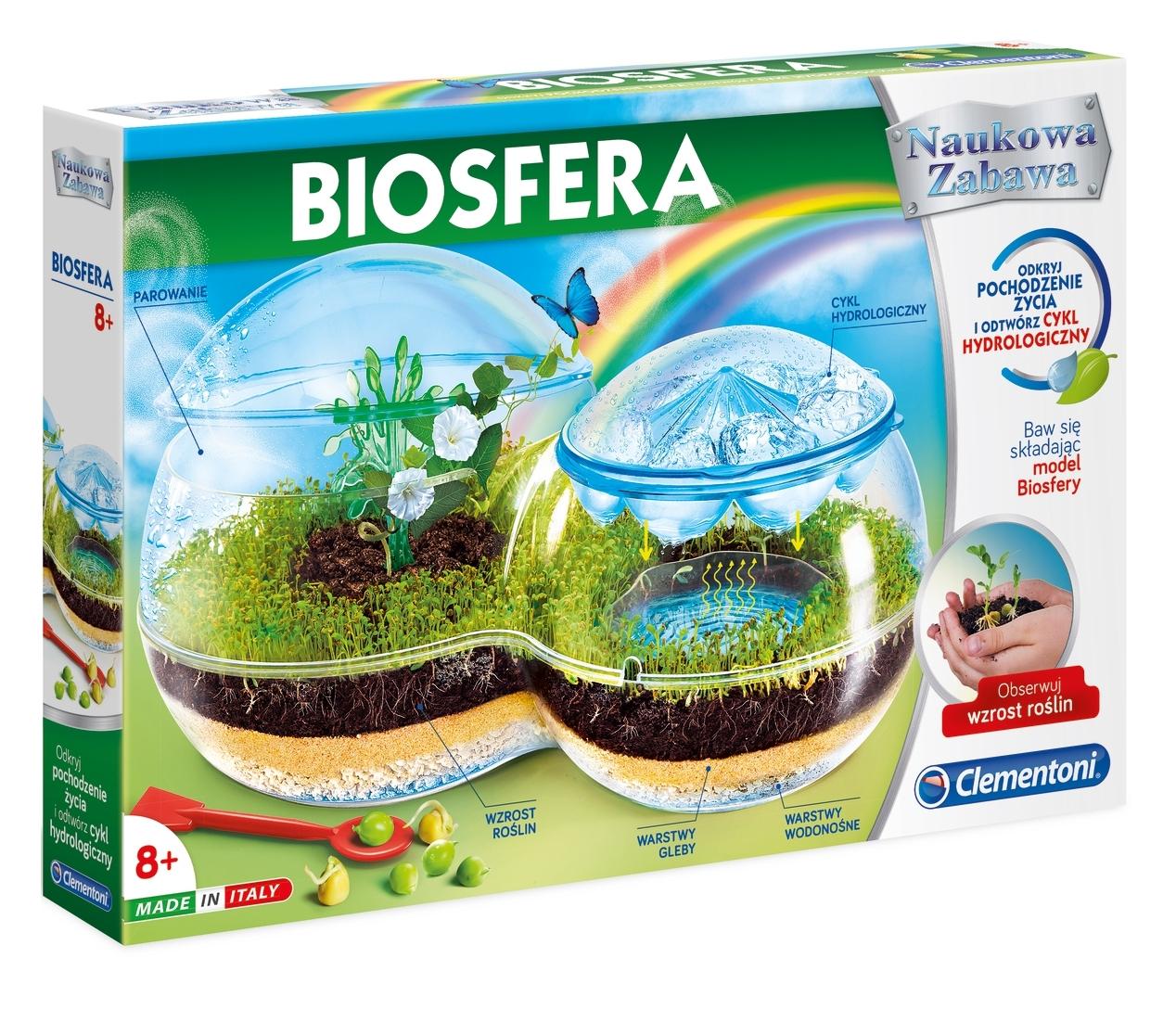 Naukowa Zabawa: Biosfera (50067)