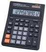 Kalkulator biurowy Citizen SDC-444S czarny, 12-cyfrowy