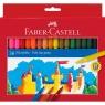 Flamastry Faber Castell Zamek 36 szt. (554236)