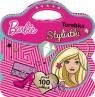 Barbie Torebka stylistki + naklejki