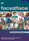 face2face Interm/Upper DVD Gillie Cunningham