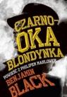 Czarnooka blondynka