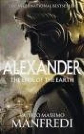 Alexander: Volume 3 Valerio Massimo Manfredi