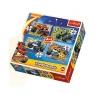 Puzzle 4w1: Blaze i jego przyjaciele (34267)