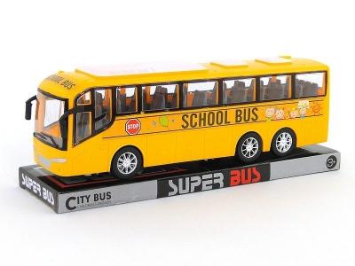 Autobus Adar szkolny z napędem (502673)