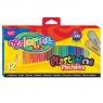 Plastelina Colorino Kids, 12 kolorów (42673PTR)