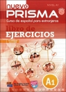 Nuevo Prisma nivel A1 Ćwiczenia Angeles Cosado M., Martinez Anna M.