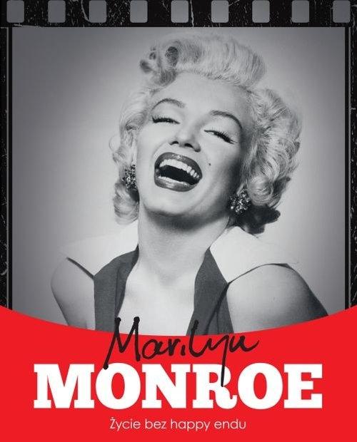 Marilyn Monroe Żywczak Krzysztof