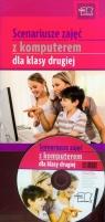 Scenariusze zajęć z komputerem z płytą CD dla klasy 2 Szkoła Stankiewicz-Chatys Anna, Kopieniak Leszek