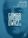 Dziennik Tom 2 i 3  (Audiobook) Gombrowicz Witold