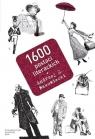 1600 postaci literackich Makowiecki Andrzej Z.