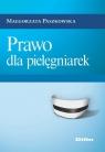 Prawo dla pielęgniarek Paszkowska Małgorzata