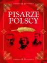 Pisarze polscy (Uszkodzona okładka)