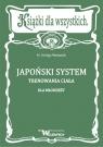 Japoński system trenowania ciała dla młodzieży