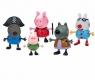 Peppa Pig - 5 figurek w opakowaniu (06667)