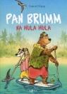 Pan Brumm na Hula Hula Napp Daniel