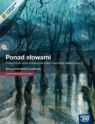 Ponad słowami 2 Język polski Podręcznik Część 2 Zakres podstawowy i rozszerzony